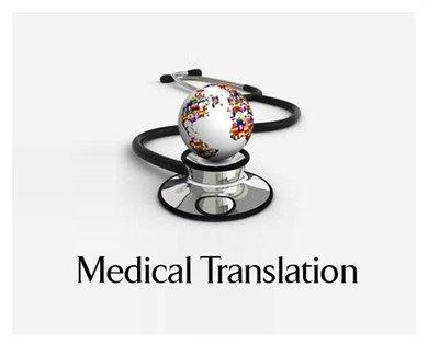 Traduceri Medicale