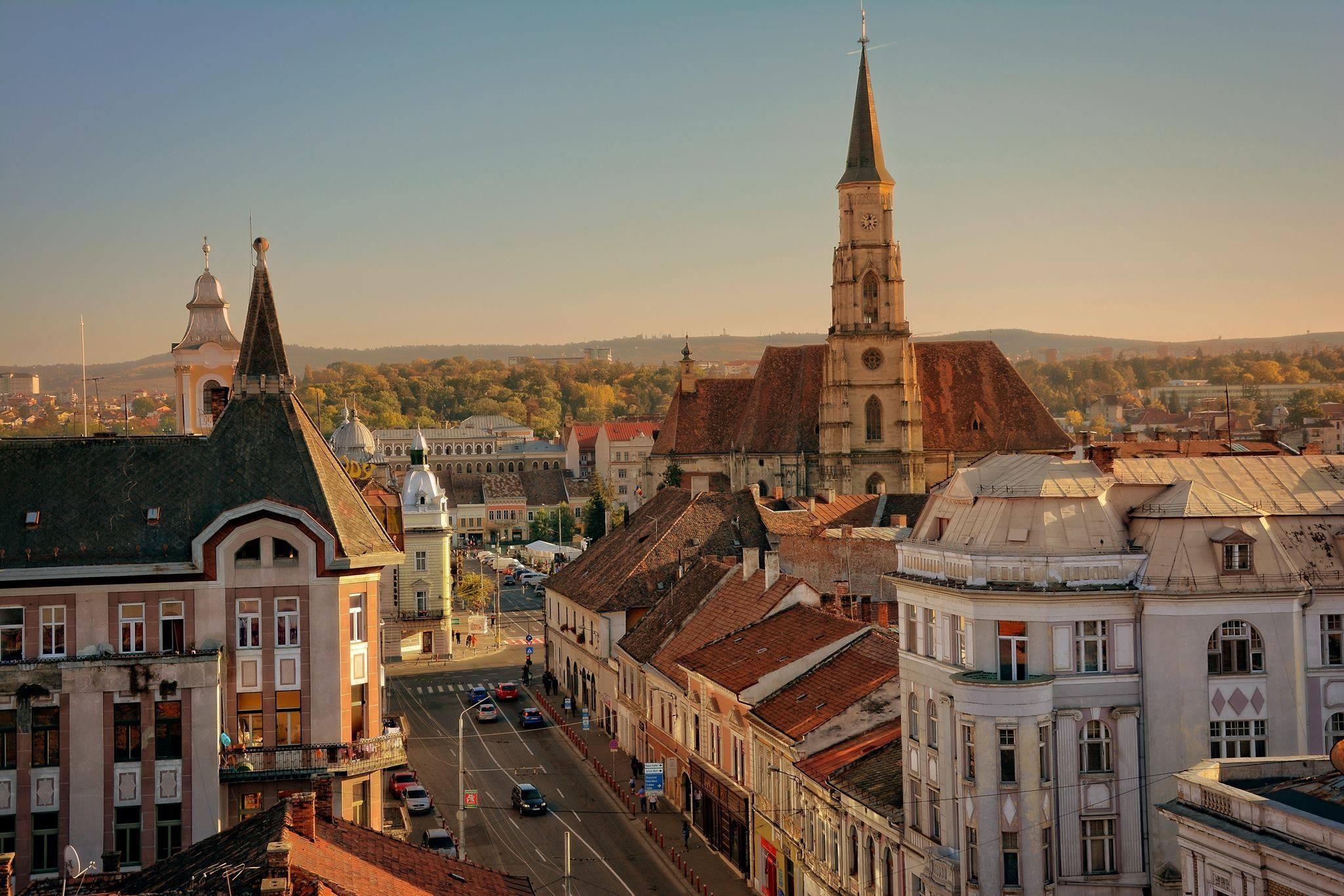 Traduceri Cluj-Napoca